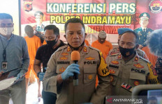 5 Remaja Keroyok Polisi Gegara Kalah Futsal, Gunakan Palu, Babak Belur - JPNN.com