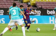 Real Madrid Juara, Begini Komentar Lionel Messi - JPNN.com