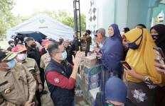 Mensos Pastikan Kebutuhan Korban Banjir Masamba Terpenuhi  - JPNN.com