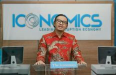 Penentuan Penerima Iconomics Syariah Award 2021 Melalui Riset - JPNN.com
