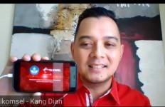 Belajar Online Mahal? Tenang, Telkomsel Sediakan Kuota 50GB Rp40 Ribu - JPNN.com