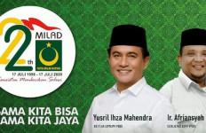 Tahniah... Partai Bulan Bintang Bertambah Usia - JPNN.com