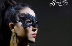 Sanchai Yang Ungkap Alasan Selalu Tampil Bertopeng - JPNN.com