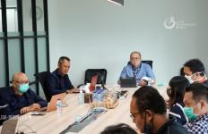 PT LIB Gelar Vitrual Meeting dengan Klub Liga 1, Baru Sebegini Hasilnya - JPNN.com