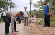 Sopir Truk Ugal-ugalan Tabrak 2 Motor di Bogor, Satu Orang Tewas - JPNN.com