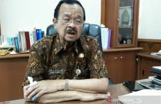 Wawako Solo Achmad Purnomo Positif Covid-19, Begini Kondisinya - JPNN.com