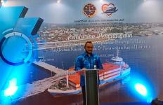 Ditjen Perhubungan Laut Beri Penghargaan Kepada Pemda, Operator Kapal & Pelabuhan - JPNN.com