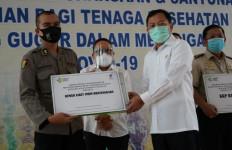 Menkes Terawan Bantah Rumah Sakit Jadikan Corona Lahan Bisnis - JPNN.com