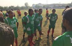 Mantan Pemain Persebaya Bikin Liga yang Digelar Relawan Eri Cahyadi jadi Spesial - JPNN.com