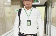 Tommy Kurniawan Cerita Gunakan Kalung Eucalyptus - JPNN.com