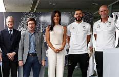 Lelucon Pak Wali Kota Tentang Sergio Ramos dan Real Madrid - JPNN.com