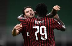 Milan Rebut Tiket Zona Eropa Dari Napoli, Tetapi Baru Sementara - JPNN.com
