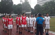 Penjelasan Mayor Yusuf Ali Tentang Calon Mahasiswa Penerima Beasiswa TNI 2020 - JPNN.com