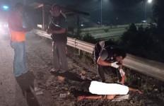 Seorang Pemuda Diduga Anggota Geng Motor Tewas Diamuk Massa, Begini Kronologinya - JPNN.com