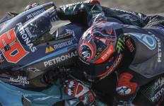 Hasil Lengkap MotoGP Spanyol: 5 Pembalap jadi Korban - JPNN.com