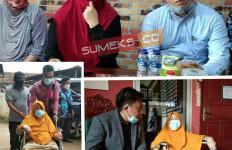 Simak, Ini Lanjutan Kisah Pilu Nenek Daminah yang Digugat Tiga Anak dan Cucu Gara-gara Tanah - JPNN.com