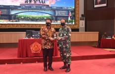 TNI Dituntut untuk Mengonsolidasikan Diri Merespons Ancaman dan Tantangan - JPNN.com
