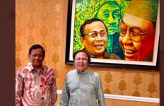 Rizal Ramli dan Mahfud MD: Cerita Happy-happy Zaman Gus Dur - JPNN.com