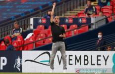 Penyesalan Guardiola Setelah City Ditaklukkan Arsenal - JPNN.com