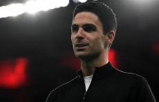 Dalam 3 Hari, Arsenal Pukul Liverpool dan Manchester City - JPNN.com