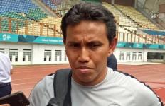 Bima Sakti Terapkan Aturan Ketat Bagi Pemain Timnas Indonesia U-16 - JPNN.com