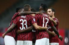 Begini Klasemen Serie A Setelah AC Milan Mencukur Bologna - JPNN.com