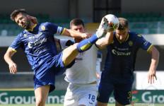 Atalanta Gagal Rebut Posisi Inter Milan Gegara Verona - JPNN.com