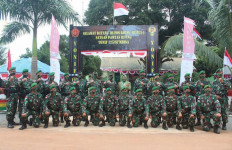 Instruksi Pangkolinlamil Kepada Komandan Kapal Perang TNI AL, Begini Isinya - JPNN.com