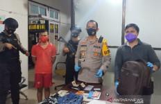 Kepala Kekasih Dihantam Pakai Kunci Roda, Mayatnya Dimasukkan ke Dalam Karung - JPNN.com