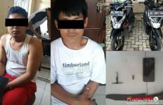 Dua Begal Wisatawan Gunung Dempo Akhirnya Diringkus, nih Orangnya - JPNN.com
