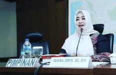 RUU HIP Jadi BPIP, Fahira Idris: Jangan Lengah Harus Tetap Dikritisi - JPNN.com