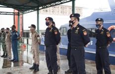 Cegah Penyelundupan Barang Ilegal, Bea Cukai Gelar Patroli Gabungan - JPNN.com