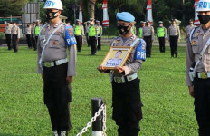 Bikin Malu Polri, Bripda Faden Wahyu Dipecat dengan Tidak Hormat - JPNN.com