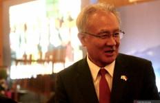 Utang Indonesia kepada Jepang Bertambah Lagi, Begini Perinciannya - JPNN.com