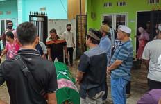 Rio Pambudi Tewas Dikeroyok Tetangga, Padahal Dua Bulan Lagi Mau Menikah, Tragis - JPNN.com