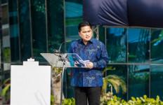 Solusi dari Menteri Erick Thohir agar BUMN dan UMKM Kuat Menghadapi Pandemi - JPNN.com