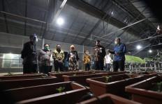 Silakan Dibaca! Begini Solusi dari Menteri Ida Untuk Pekerja Korban PHK - JPNN.com