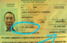 Mabes Polri Sebut Red Notice Djoko Tjandara Dihapus Interpol Pusat di Lyon - JPNN.com