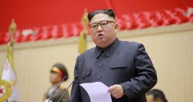 Kampus Tercinta Dilecehkan, Kim Jon Un Perintahkan Tembak Mati 4 Pejabat Partai
