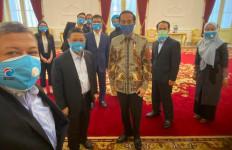 Cerita Ustaz Mahfuz soal Badan Pak Jokowi Susut, tetapi Fahri Hamzah Tambah Gendut - JPNN.com