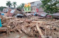 Penjelasan Kementerian PUPR Terkait Penanganan Tanggap Darurat di Luwu Utara - JPNN.com