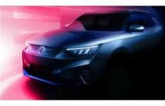 SUV Listrik SsangYong E100 Menggoda Jelang Peluncuran - JPNN.com