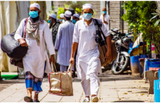286 WNI Jemaah Tablig Masih Tersangkut Proses Hukum di India - JPNN.com