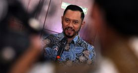 Pesan Yasonna Kepada Pak SBY dan Mas AHY: Tolong, Jangan Tuding-tuding Pemerintah