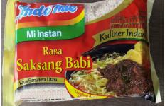 Cek Fakta Indomie Rasa Saksang Babi, Nih Penjelasannya - JPNN.com