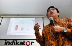 Survei Indikator Politik: Warga Makin Takut Menyatakan Pendapat - JPNN.com