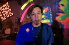 Berseteru dengan Melly Goeslaw, dr Tirta: Kan Beliau Galak ya - JPNN.com