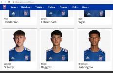 Profil Elkan Baggott, Pemain Ipswich Town yang Dipanggil TC Timnas Indonesia U-19 - JPNN.com