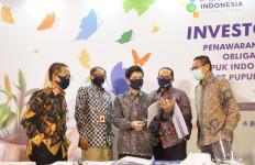 Kinerja 2019 Moncer, Pupuk Indonesia Setorkan Pajak dan Dividen Rp8,17 Triliun - JPNN.com