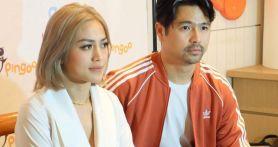 Jessica Iskandar Kaget dan Bingung soal Video Syur Cewek Mirip Dirinya